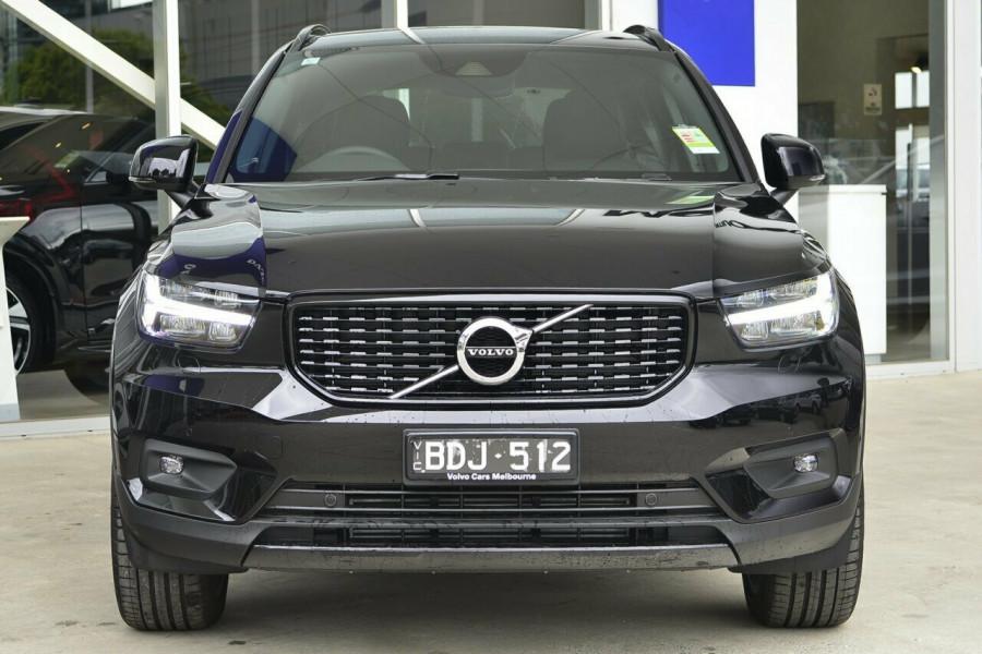 2019 MY20 Volvo XC40 XZ T5 R-Design Suv Mobile Image 3