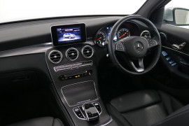 2018 MY09 Mercedes-Benz Glc-class X253 809MY GLC200 Wagon Image 5