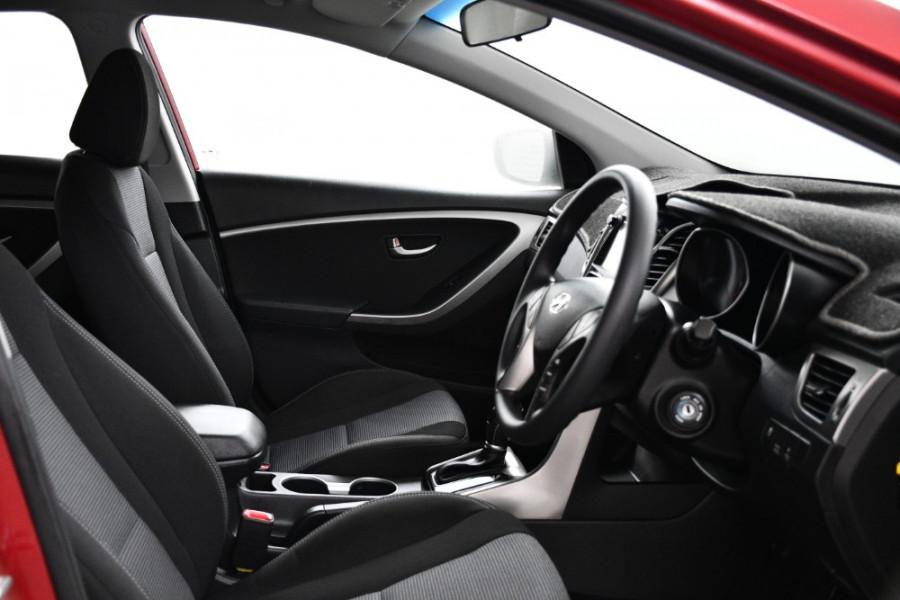 2016 MY17 Hyundai i30 GD4 Series II Active Hatchback Image 6