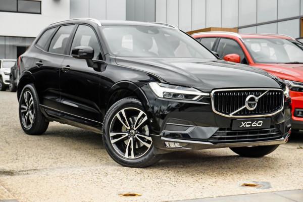 2017 Volvo XC60 (No Series) MY18 D4 Momentum Suv