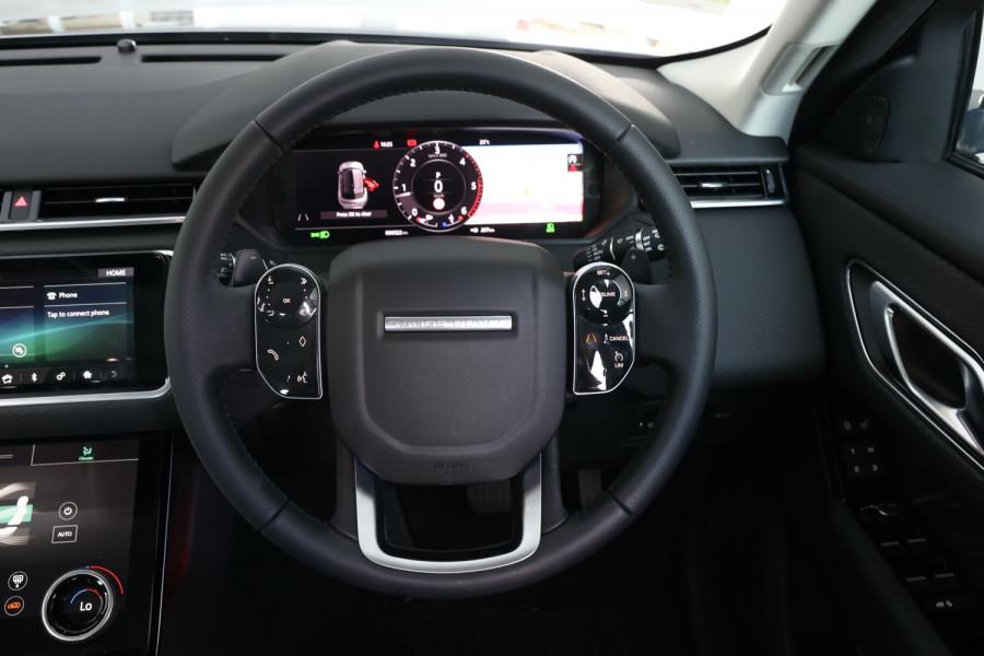 2020 Land Rover Range Rover Velar Suv Image 14