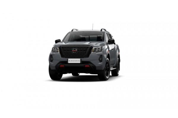 2021 Nissan Navara D23 PRO-4X Utility Image 3