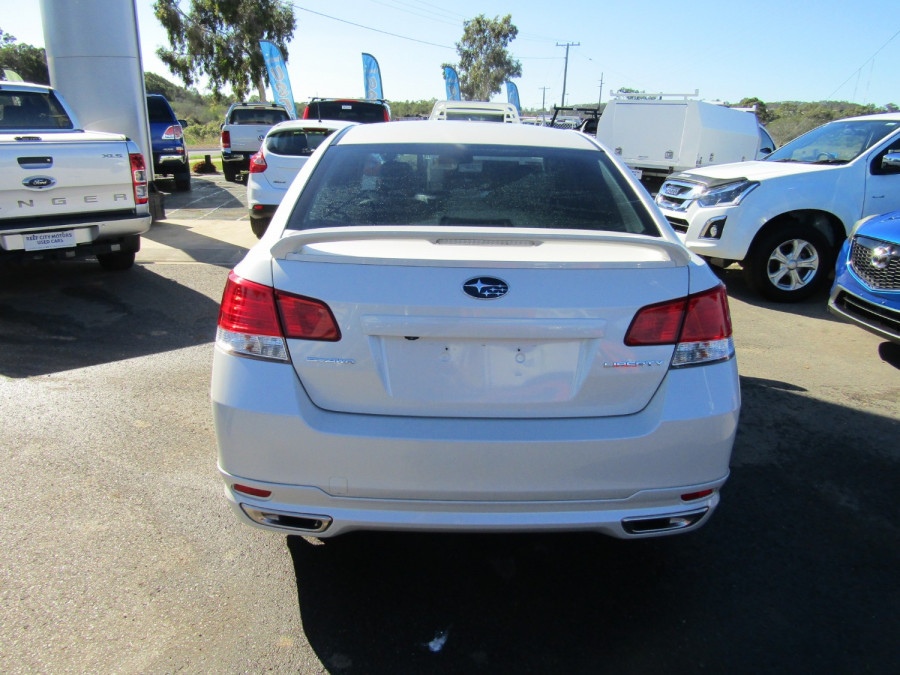 2011 MY12 [SOLD]    Image 6