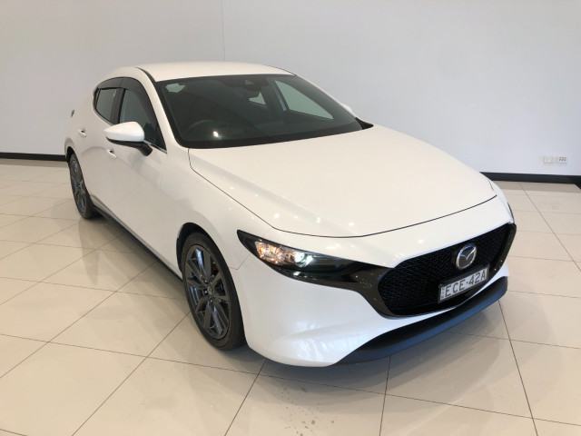 2019 Mazda 300n6h5g25e MAZDA3 N 1 Hatch Mobile Image 1