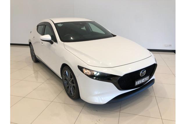 2019 Mazda 300n6h5g25e MAZDA3 N 1 Hatch