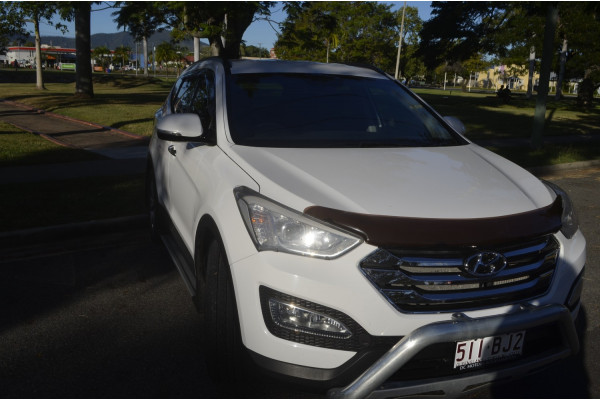 2014 Hyundai Santa Fe DM Elite Suv Image 3