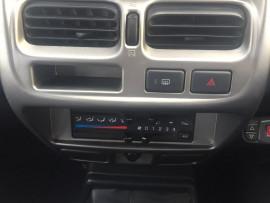 2011 Nissan Nissan D22 S5 ST-R Utility - dual cab