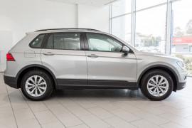 2019 MY20 Volkswagen Tiguan 5N 110TSI Trendline Suv