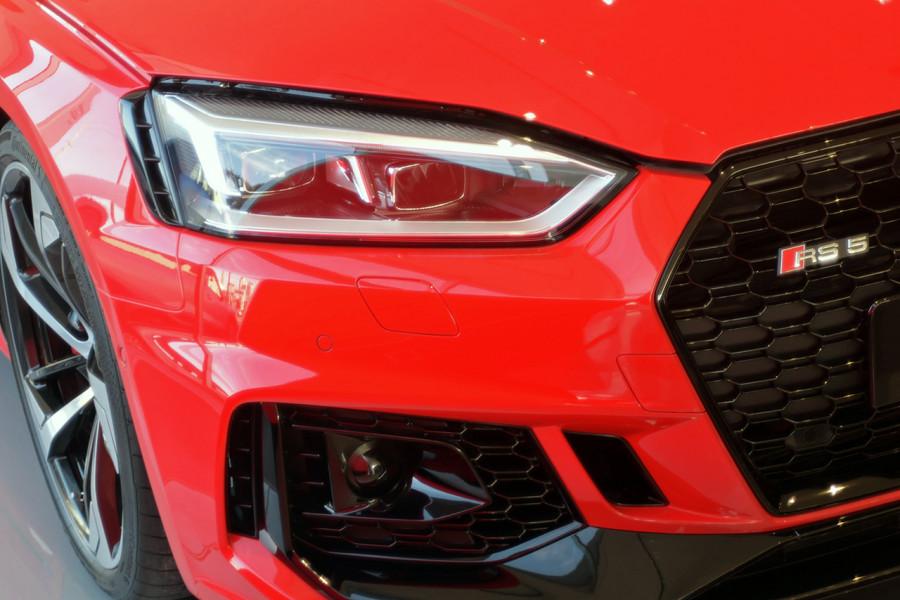 2019 Audi S5 RS 5 2.9L TFSI Tiptronic Quattro 331kW Coupe Mobile Image 2