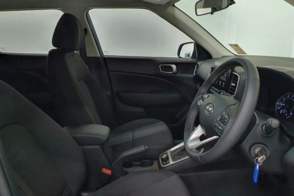 2019 Hyundai Venue QX Active Wagon Image 3