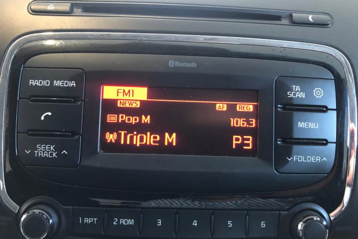 2016 Kia Cerato YD MY16 S Hatchback Image 15