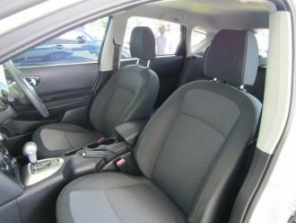 2010 MY09 Nissan Dualis J10 MY2009 ST Hatch X-tronic Hatchback image 22