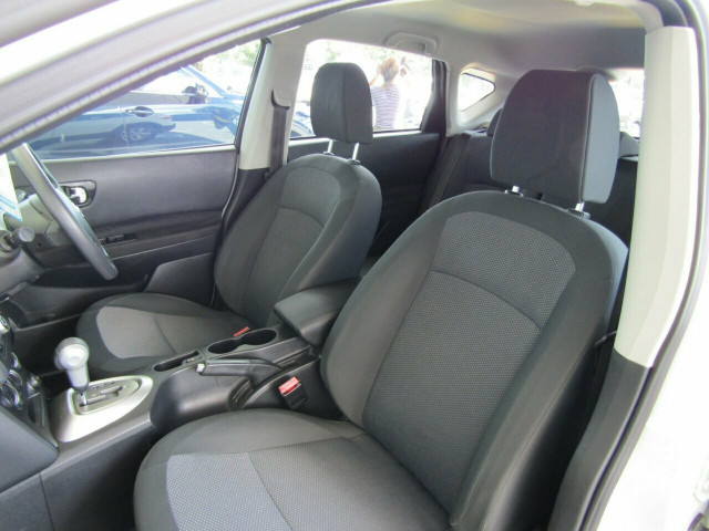 2010 MY09 Nissan Dualis J10 MY2009 ST Hatch X-tronic Hatchback Mobile Image 22