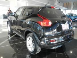 2013 MY14 Nissan JUKE F15 ST Hatchback Image 5