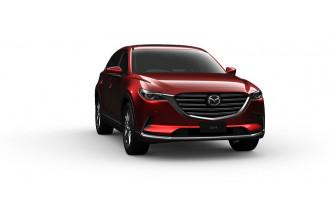 2020 MY0  Mazda CX-9 TC Azami Suv Image 5
