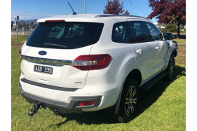 2018 MY19.00 Ford Everest UA II 2019.00MY TREND Suv Image 5