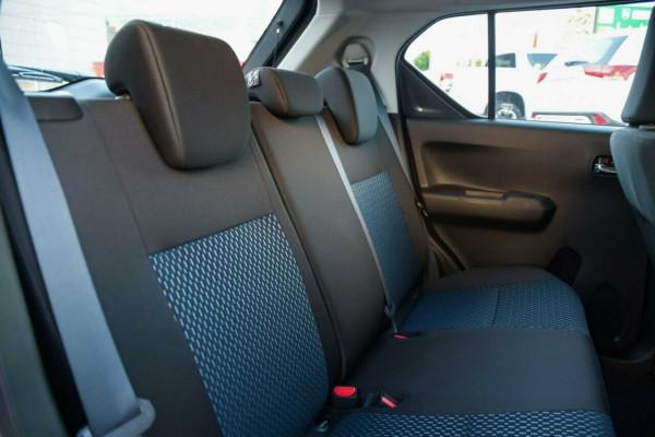 2021 MY20 Suzuki Ignis MF Series II GL Hatchback image 16