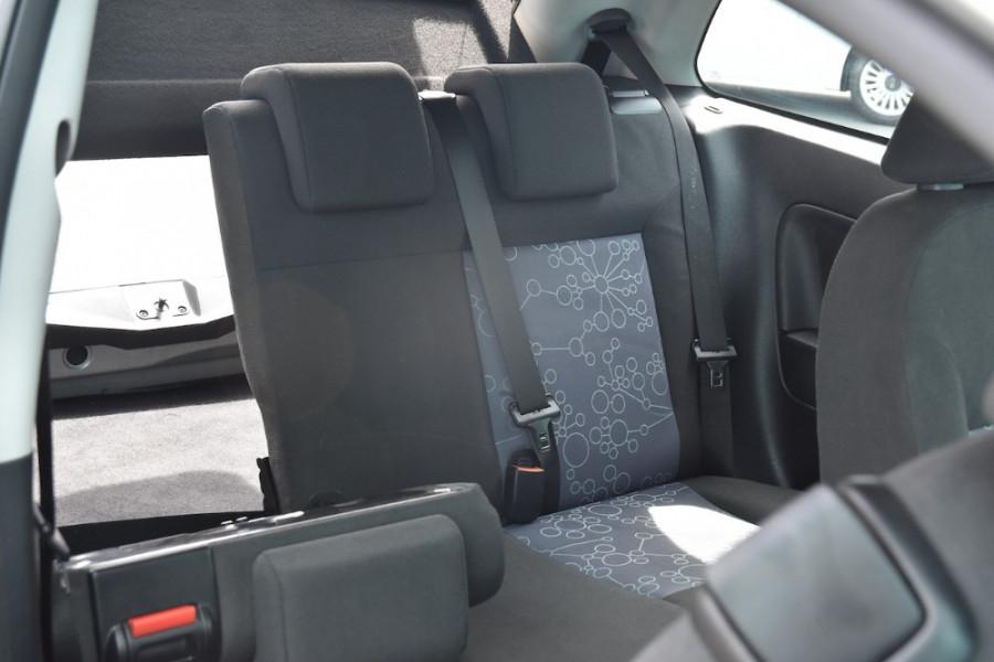 2006 Ford Fiesta WQ LX Hatchback Image 19