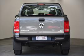 2020 Volkswagen Amarok 2H TDI500 Core Utility Image 4