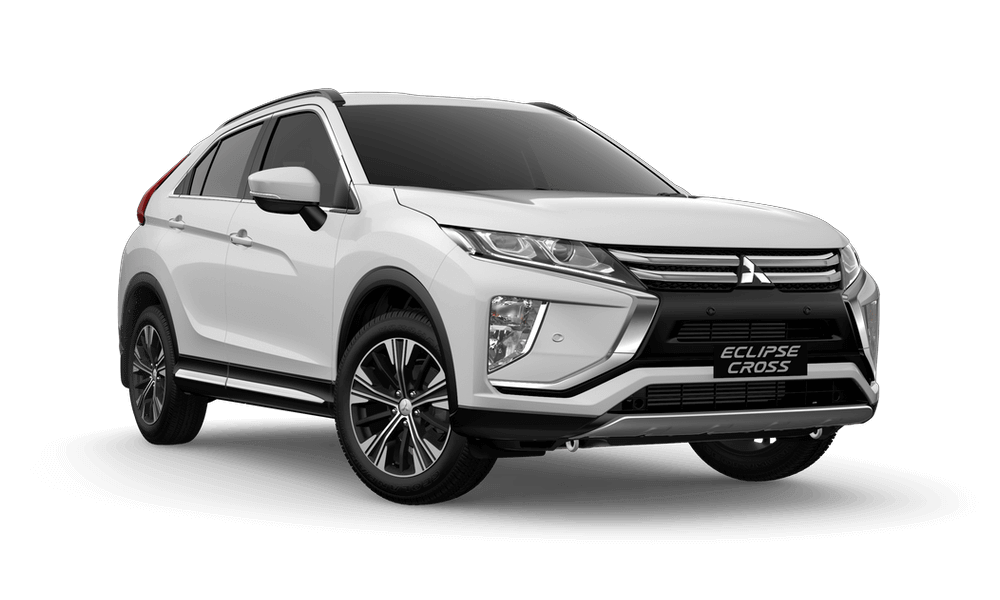 19my eclipse cross ls 2wd petrol cvt auto