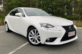 Lexus Is Luxury GSE30R 250