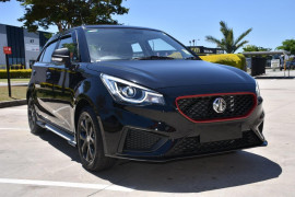 MG MG3 S Limited Edition SZP1