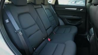 2021 Mazda CX-5 KF Series Maxx Sport Suv image 11