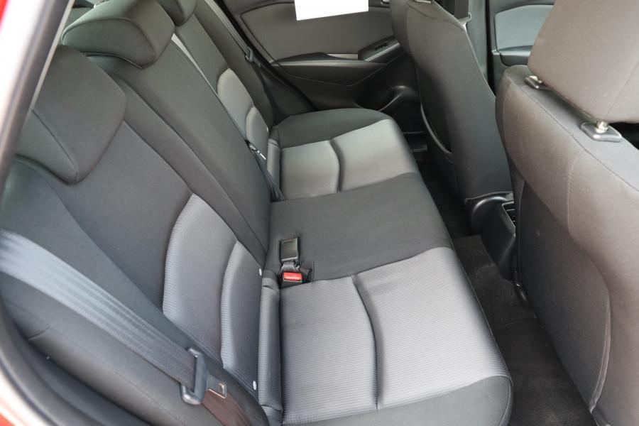 2018 Mazda CX-3 DK Neo Suv Image 6