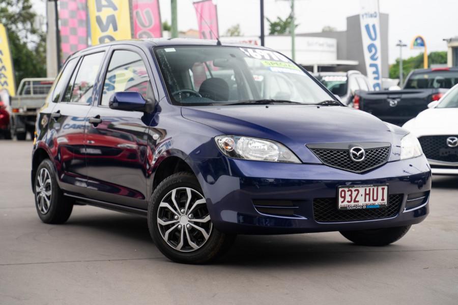 2004 Mazda 2 Neo