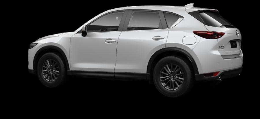 2020 Mazda CX-5 KF Series Touring Suv Image 19