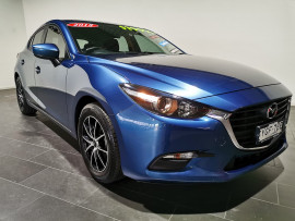 Mazda 3 Neo Sport BN5478