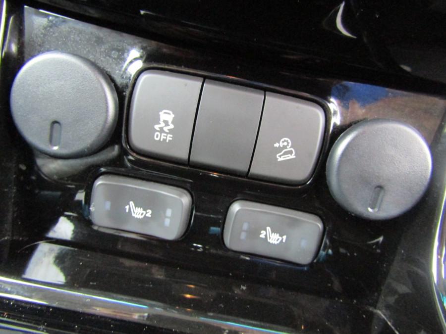 2015 MY16 Holden Colorado RG 4x4 Crew Cab Pickup Z71 Utility Image 24