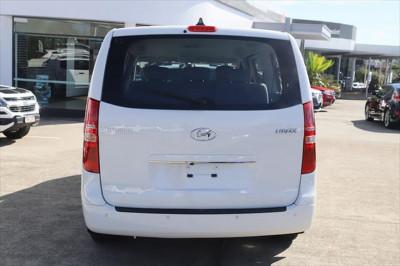 2019 Hyundai Imax TQ4 MY19 Active Wagon