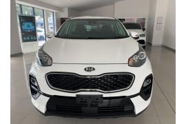2019 Kia Sportage QL MY20 SX Suv Image 2