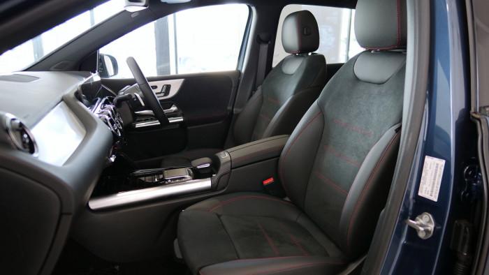 2020 Mercedes-Benz B Class Hatch Image 6
