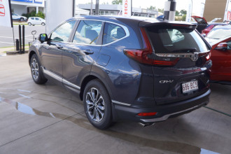 2020 MY21 Honda CR-V RW VTi X Suv