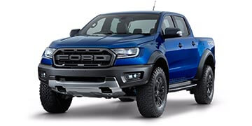 Raptor Double Cab Pick Up
