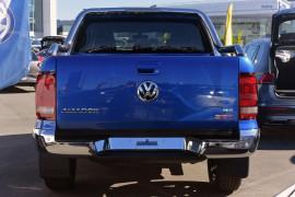 2019 MYV6 Volkswagen Amarok 2H Ultimate 580 Utility Image 4