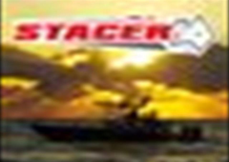 2018 Stacer Territory Striker Boat