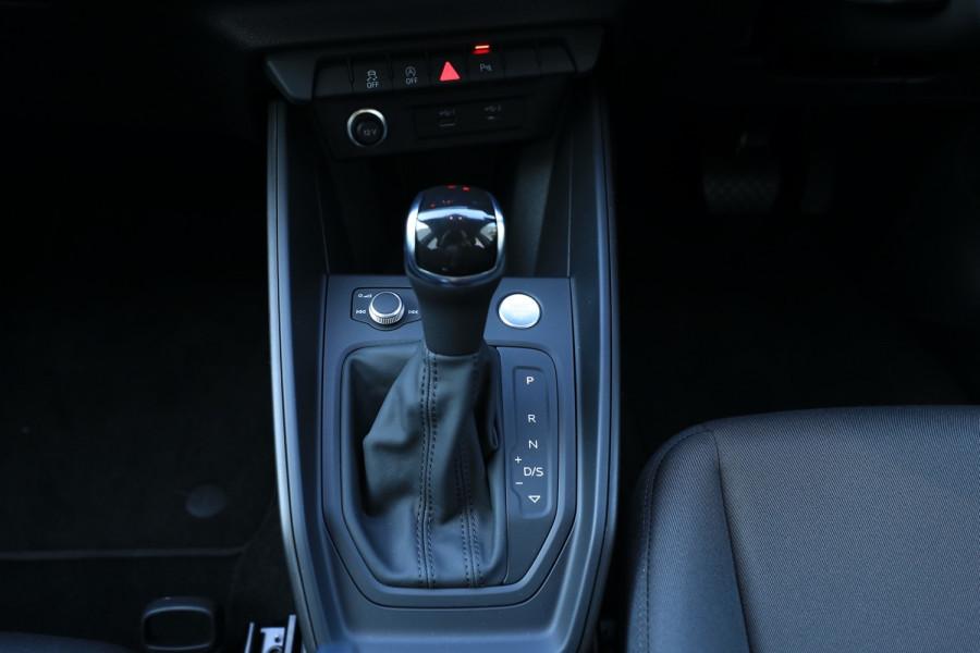 2019 MY20 Audi A1 Hatchback Image 9