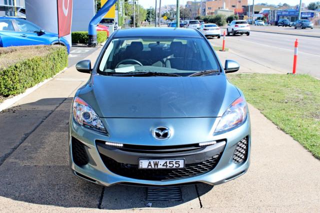 2012 Mazda Mazda3 BL10F2 Neo Sedan Image 3