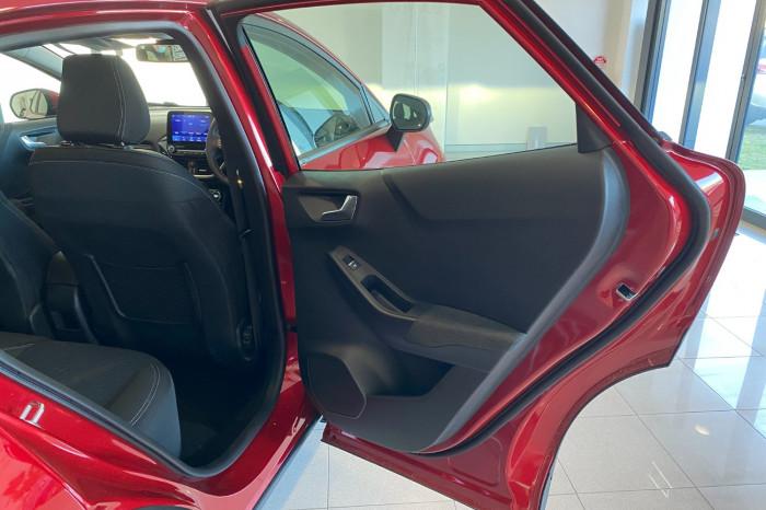 2020 MY20.75 Ford Puma JK 2020.75MY Wagon Wagon Image 7