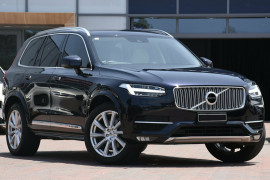 Volvo XC90 T6 Geartronic AWD Inscription L Series MY16