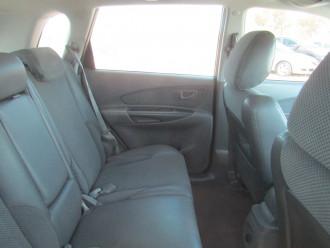 2008 MY07 Hyundai Tucson JM MY07 CITY Suv Image 5