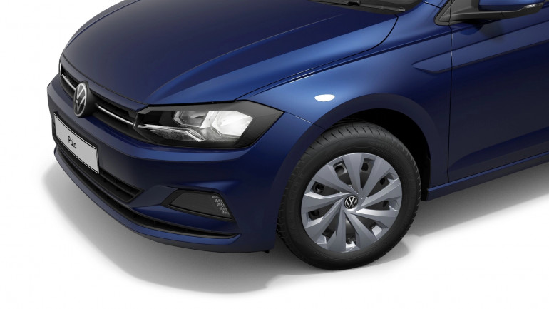 2021 Volkswagen Polo AW Trendline Hatchback Image 7