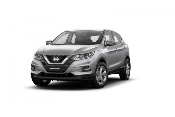 2021 MY0  Nissan QASHQAI J11 Series 3 ST Other Image 2