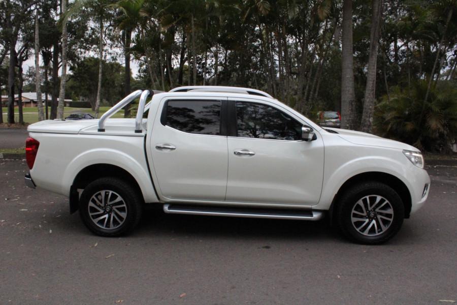 2017 Nissan Navara ST-X Image 9