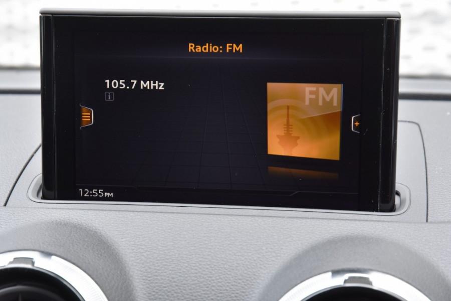 2019 MY20 Audi A3 35 S-line Plus Ed 1.4L TFSI 110kW Sedan Image 15