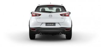 2021 MY0  Mazda CX-3 DK Maxx Sport Suv image 15