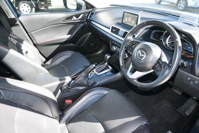 2015 Mazda 3 BM Series SP25 GT Sedan Image 6